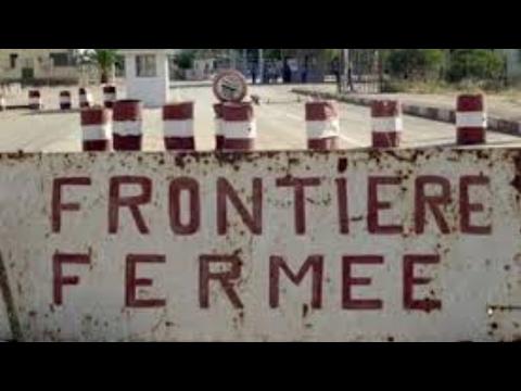 Algérie Maroc : L'adversité ne date pas d'hier  العداوة ليست جديدة