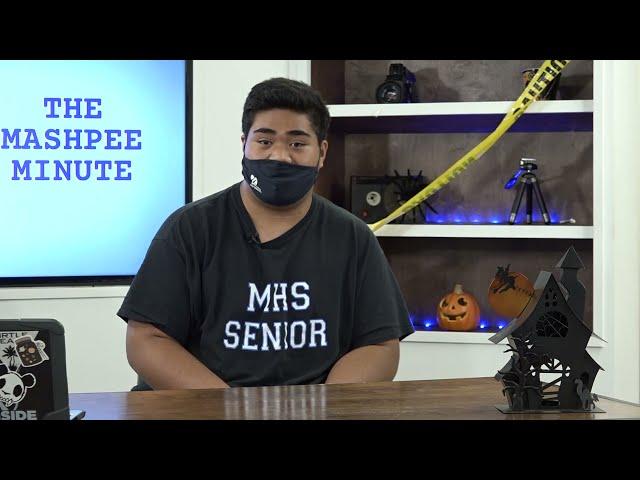 The Mashpee Minute Season 3 Episode 6