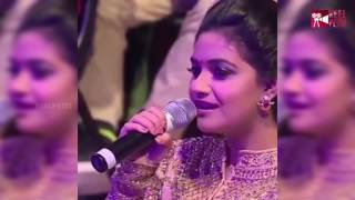 Watch keerthi suresh sing 'sirikkadhey' | movie remo song | latest kollywood news