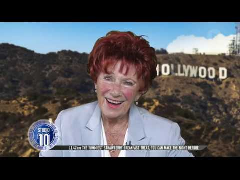 Marion Ross Remembers Her 'Happy Days'  Studio 10
