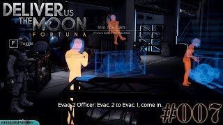 Stromverteilung mal anders ★ #007 ★ We Play Deliver us the Moon: Fortuna [HD|60FPS]