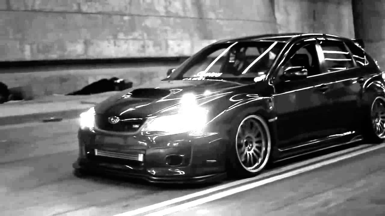 Subaru Impreza Wrx Sti Youtube