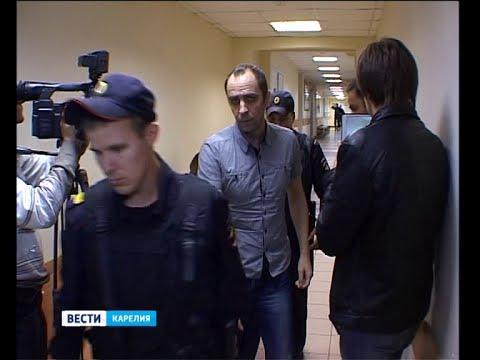 Максимихин, избивший соседа из-за парковки, приговорён к 3 годам тюрьмы
