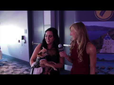 A Girl's Gotta Go - Next on Scene Magazine Bridal Expo