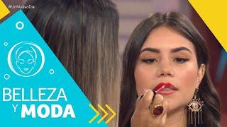 Las tendencias de belleza de los premios MTV VMAs | Un Nuevo Día | Telemundo