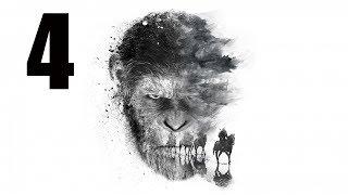 Planet of the Apes: Last Frontier (Последний рубеж)-4:Кровь за кровь