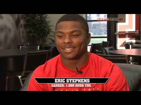 Sit-Down with Eric Stephens