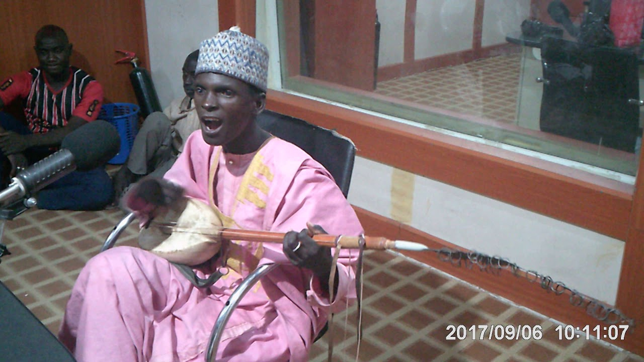 Download Maza Gumbar Dutse 6-9-2017 On Rahma Radio 97.3fm Kano
