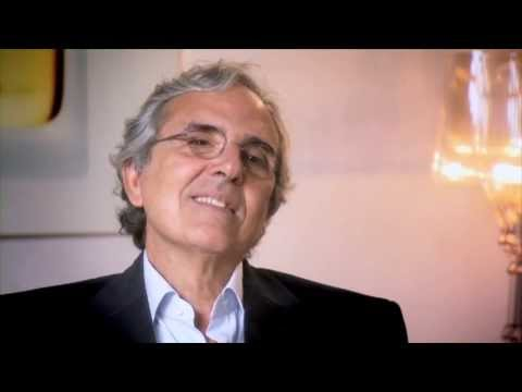 Recognizing Scents: Featuring Master Perfumer Carlos Benaim