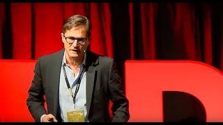 Tokenized Decentralized Ecosystems: Functional Framework | Dr. Luka Mueller-Studer | TEDxHSG