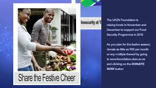 Food Insecurity Video