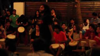 The Largest Drum Circle in the World (India Chapter) by Taal Inc., Pune, India