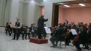 Romanze op 26  p/Violin y Orquesta de Johan Svendsen