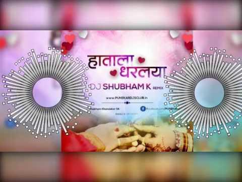 Hatala Dharlaya Dj Shubham Remix