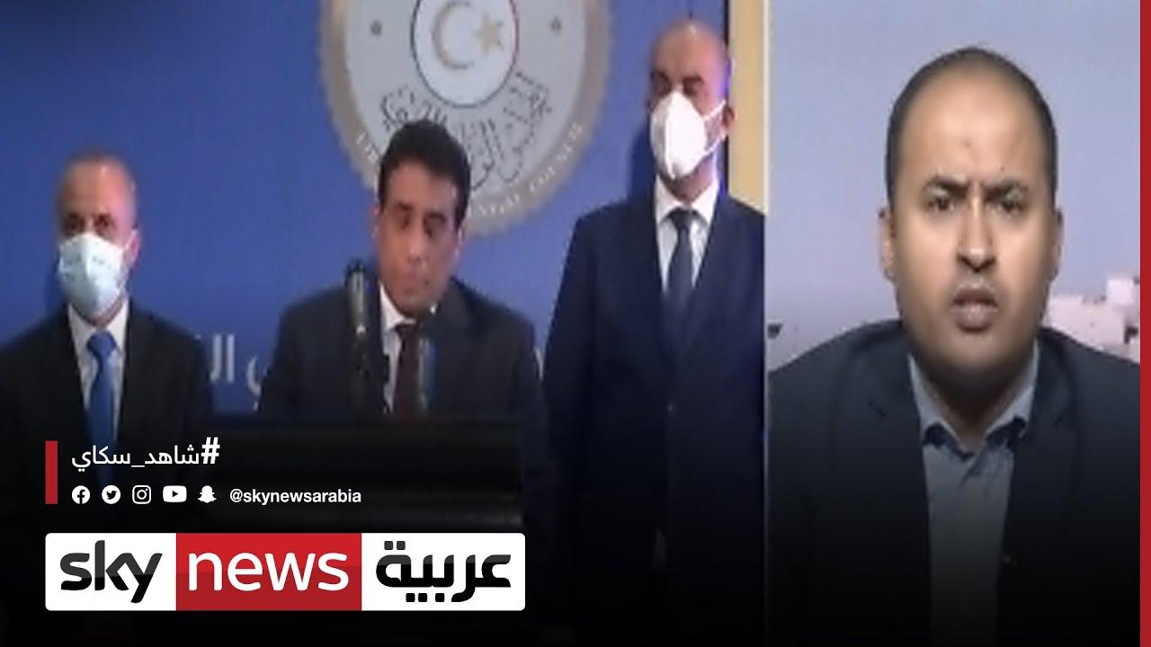 الفارسي: المشهد الآن في ليبيا ضبابي وقد يشكل عقبة أمام إجراء الانتخابات  - نشر قبل 3 ساعة