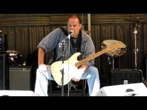 "Walter Trout's Blues 101 ""Workshop"" - [Portland Waterfront Blues Festival 2010]"