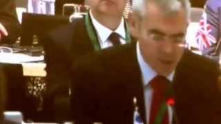 Πίεση στην Τουρκία για hotspots στο έδαφός της (speech - 54th COSAC)