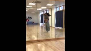 Promiscuos Girl - Nelly Furtado Choreography (Shirley Fehr Rodríguez)