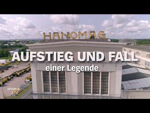 Hanomag - Aufstieg und Fall einer Legende