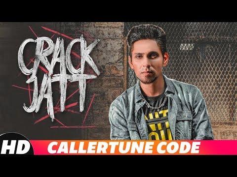 Crack Jatt | CRBT Codes | Kambi | Parmish Verma | New Punjabi Songs 2018 | Speed Records