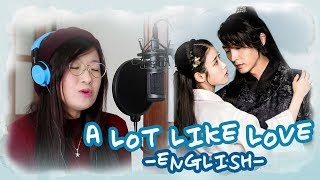 [ENGLISH] A LOT LIKE LOVE-Baek Ah Yeon (Scarlet Heart Ryeo OST) By Marianne Topacio