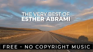 The very best of Esther Abrami - 2020