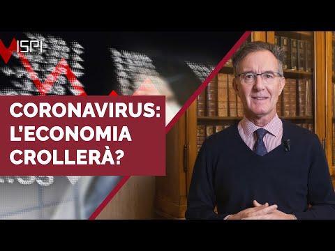 Coronavirus: l'economia crollerà? | Paolo Magri - Il mondo ai tempi del coronavirus