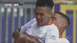 Anderlecht - Standard : 1-3