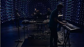 The xx - Full Performance Live on KEXP