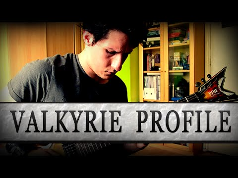 Valkyrie Profile - Beast of Prey Metal Cover