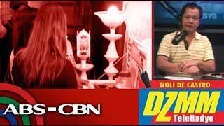 DZMM TeleRadyo: Kian's dad rejects drug links