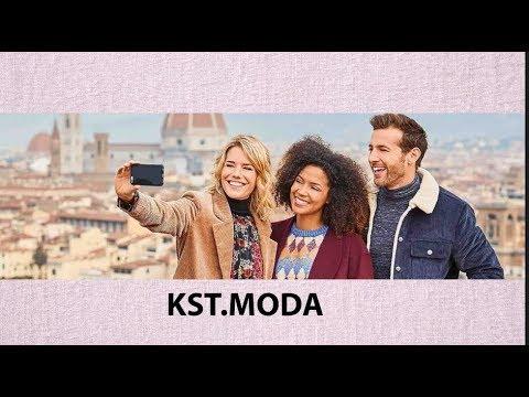 Интернет-магазин модной одежды Kst.moda