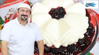 Panacota – Sobremesa Italiana Perfeita