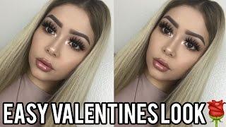 Simple & Easy Valentine