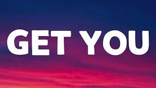 Daniel Caesar - Get You (Lyrics) ft. Kali Uchis
