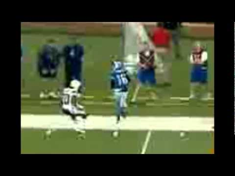 Detroit's Back (Lions Playoff Song) - Phrayzer