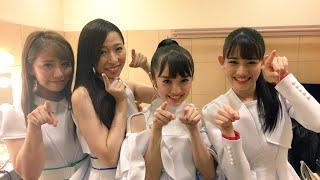TEAM SHACHI 「Rose Fighters」(冒頭2分間 画質荒いです。) 新曲 秋本...