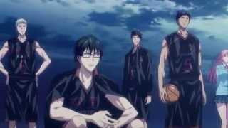 黒子のバスケ3期OP  Kuroko no Basket Ⅲ OP thumbnail