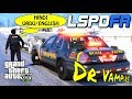 Police Duty In GTA 5 Game| Dr. Vampire Online