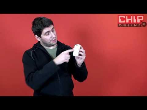 Samsung Corby: mały, a sporo może
