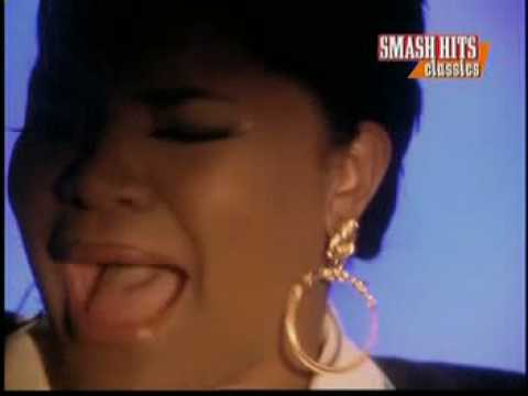 West End feat Sybil - The Love I Lost