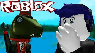 Joining Fans in ROBLOX 2