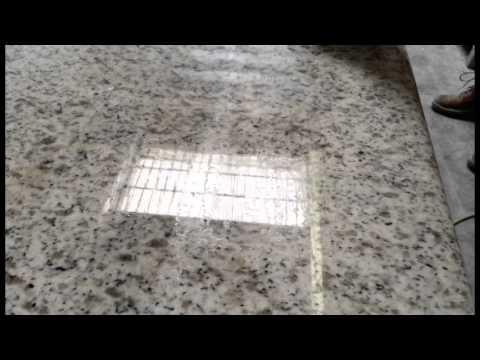 Easy Granite Sealer Diy