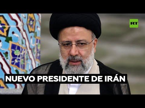 Quién es Ebrahim Raisi, el duro crítico con Occidente que ganó las presidenciales en Irán
