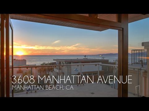 3608 Manhattan Avenue, Manhattan Beach, CA 90266