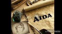 """Rino Gaetano """"Aida"""" (con testo)"""