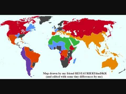 Alternate history alternate world map youtube gumiabroncs Images
