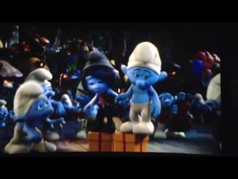 Smurfs 2 ending song