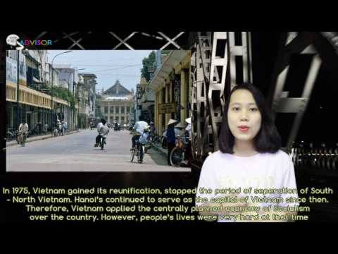 Hanoi's history | UrTravelAdvisor.com | Hanoi Vietnam Travel Guide free
