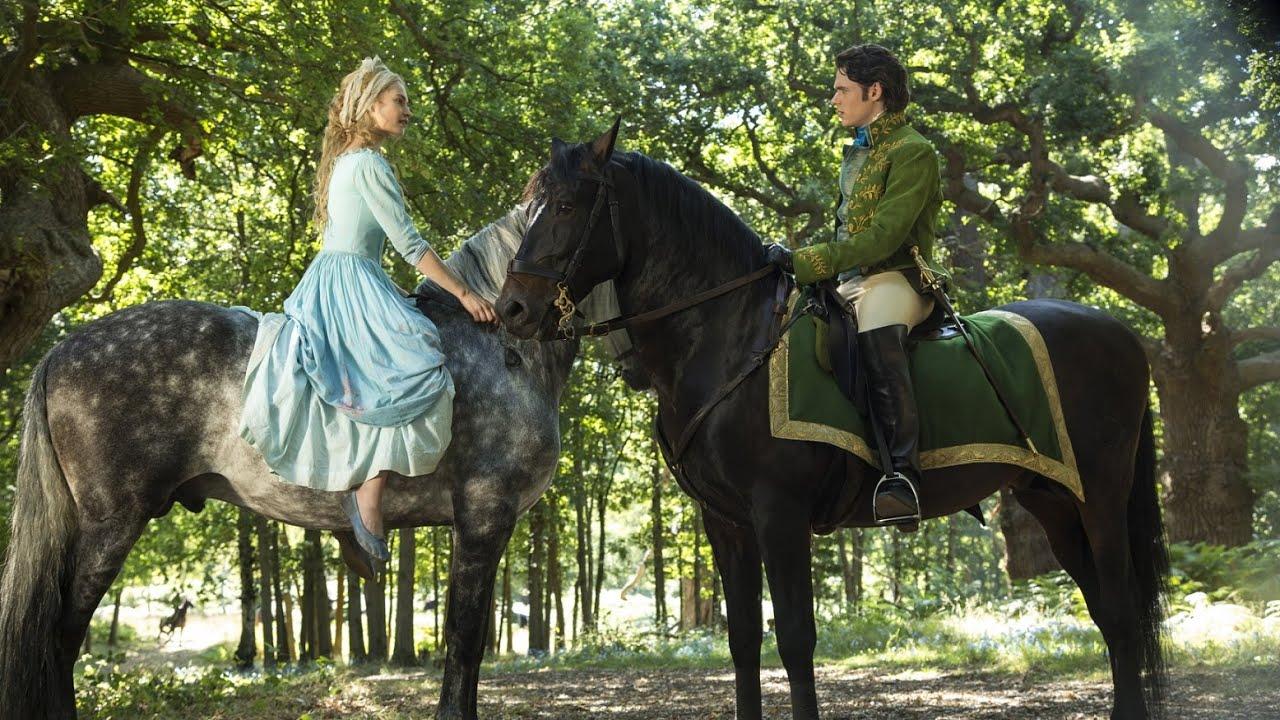Top 5 Royalty Romantic movies